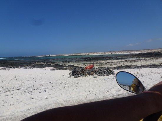 Excursiones Quad Adventure: bord de mer