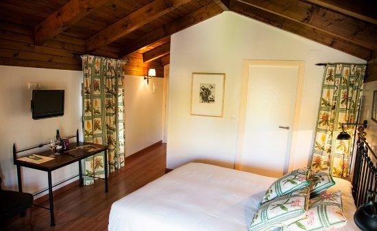 Hotel Rural La Tronera