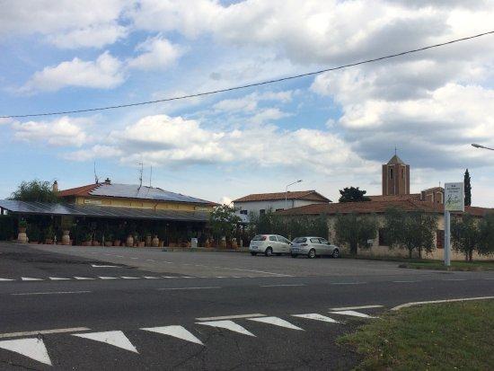 Piancastagnaio, Italia: Ristorante da Mario