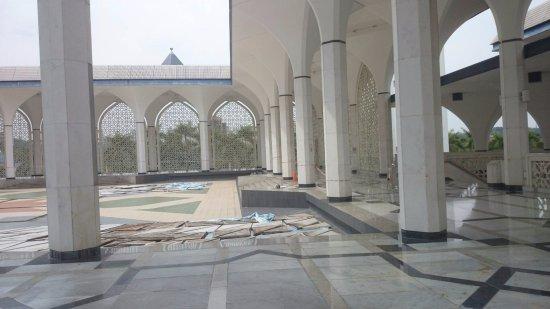 Meczet Sułtana Salahuddina Abdula Aziza