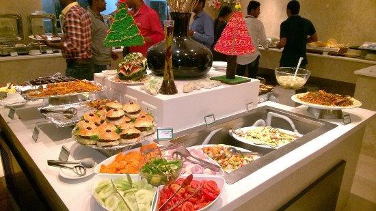 The Rless Inn Hyderabad Delicious Food Non Veg Is Yummm