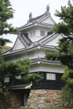 Toyohashi, Japan: Yoshida Castle