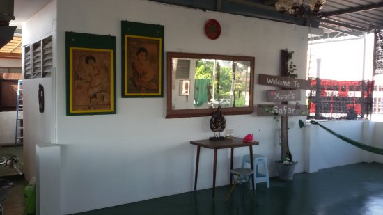 Ringo's Foyer Guest House: 20160928_161323_large.jpg