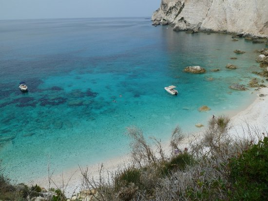 Paxos Photo