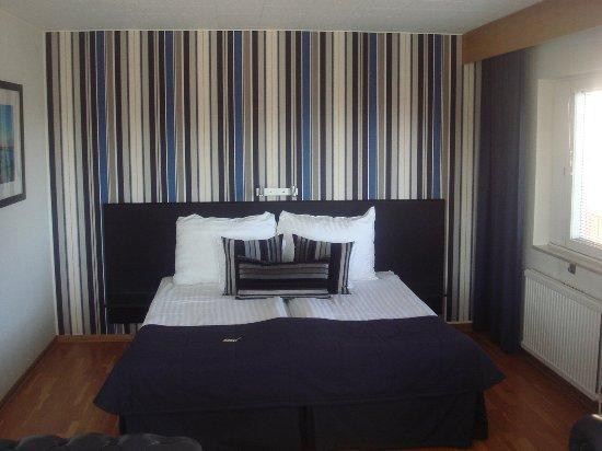 quality hotel statt hudiksvall