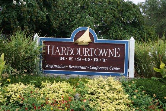 Harbourtowne Resort : photo0.jpg