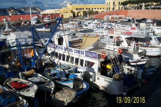 Ponza Diving Center