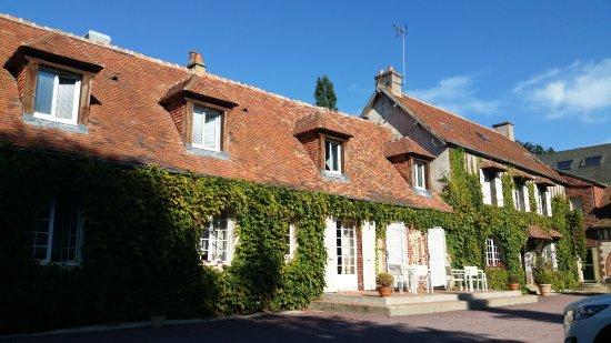 Orne, Prancis: Ile de Sees