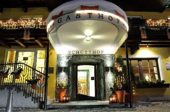 Photo of Hotel Gasthof Schutthof Zell am See