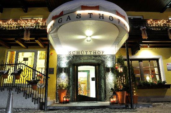 Hotel Der Schutthof