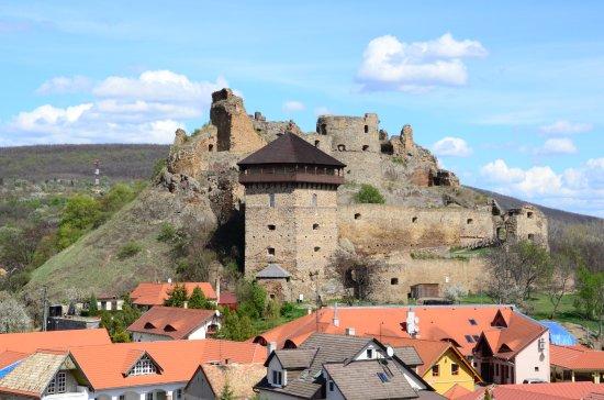 Castle Museum in Filakovo
