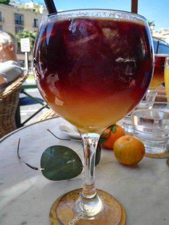 Bar-Cafeteria Capuccino