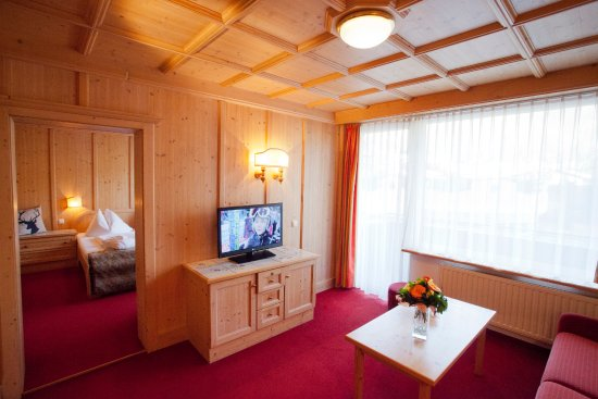 Latini Hotel Foto
