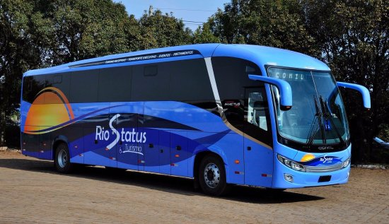 Rio Status Turismo