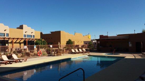 Moenkopi Legacy Inn & Suites Photo