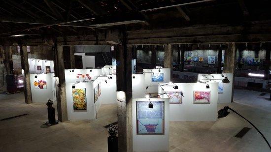 Λάγκοα, Πορτογαλία: LIR - Galeria de Arte