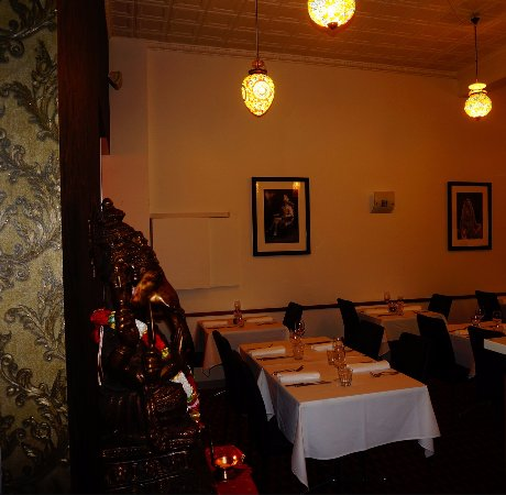 Best Indian Restaurant Bayside Melbourne