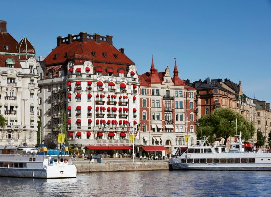 Hotel diplomat from 234 updated 2017 reviews stockholm for Hotel stockholm