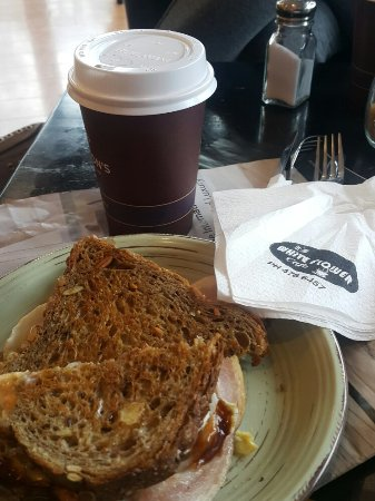 Browns Bay, Nuova Zelanda: Tastiest toasties