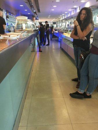 buffet libre badalona
