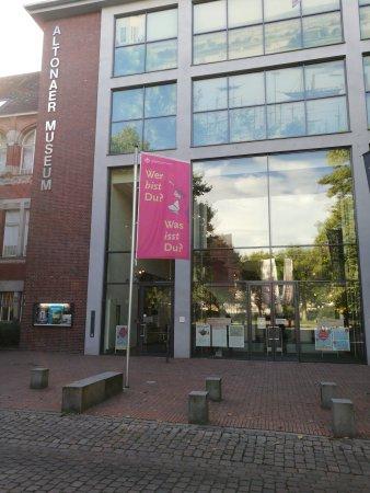Altonaer Museum - Norddeutsches Landesmuseum