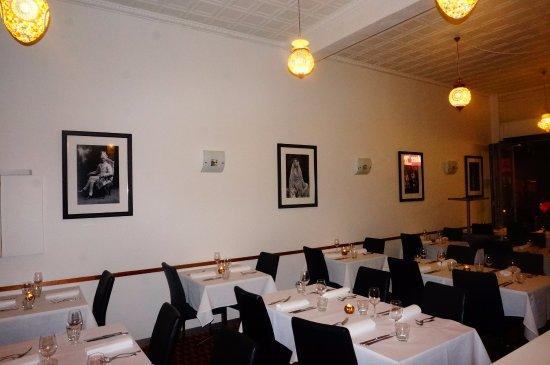 Brighton, Australia: Indian Palace - Main Dining Room