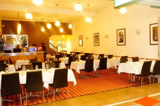 Indian Palace Restaurant: Indian Palace - Main Dining Room