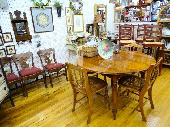 DPS Antiques & Collectibles