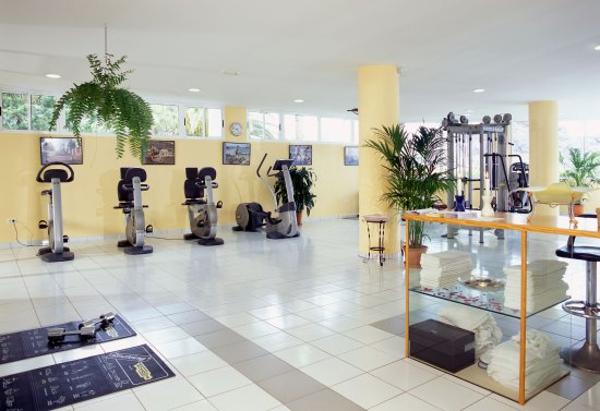 Sol La Palma Hotel Apartments Bewertungen