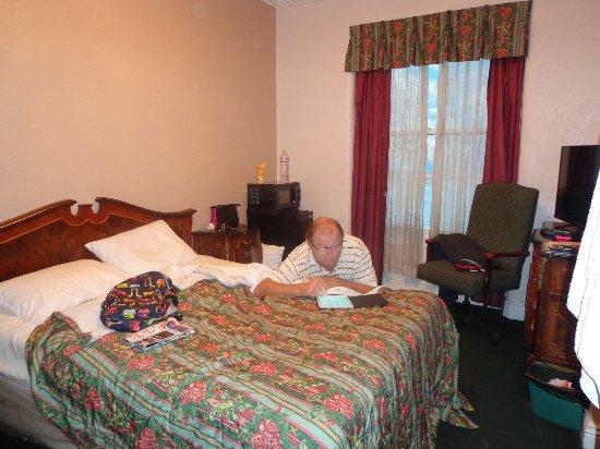 Amsterdam Hostel : CHAMBRE DOUBLE avec SDB privée