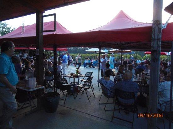 เฮนเดอร์สันวิลล์, นอร์ทแคโรไลนา: End of Summer event