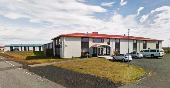 Eldey Airport Hotel