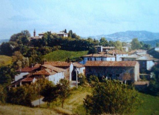 Castello di Sala Mandelli