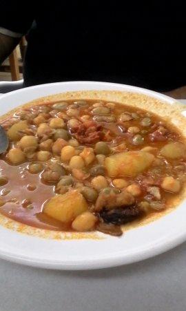 La Antilla, España: Restaurante Rodri