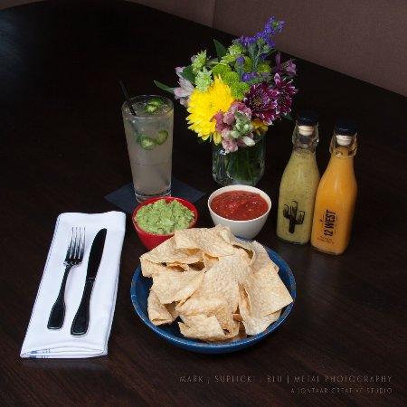 Delaware, OH: Chips & Salsa