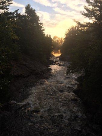 St-Paulin, Canada : Le baluchon Éco-villégiature