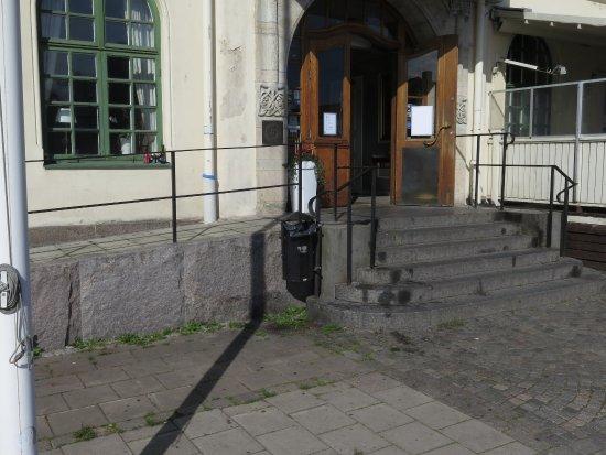 Jonkoping County, Suecia: Morgonen efter ...