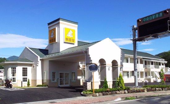 Family Lodge Hatagoya, Fujitsuru