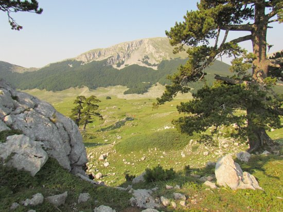 Pollino UNESCO Global Geopark