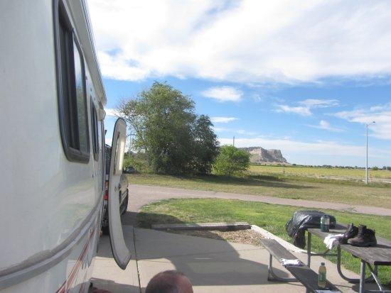 robidoux rv park campground reviews gering ne tripadvisor