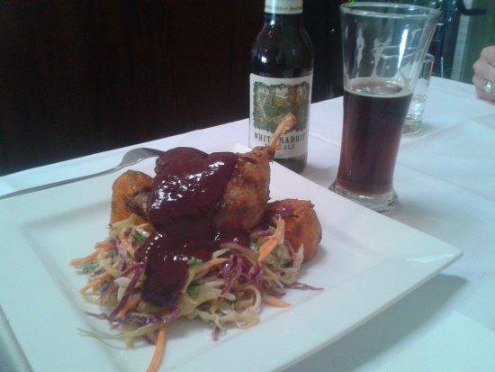 Fusion restaurant tripadvisor for Australian fusion cuisine