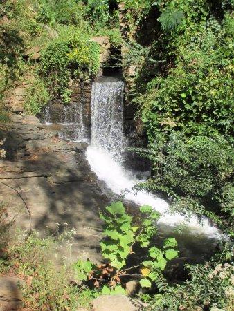 Roswell, GA: The mill falls