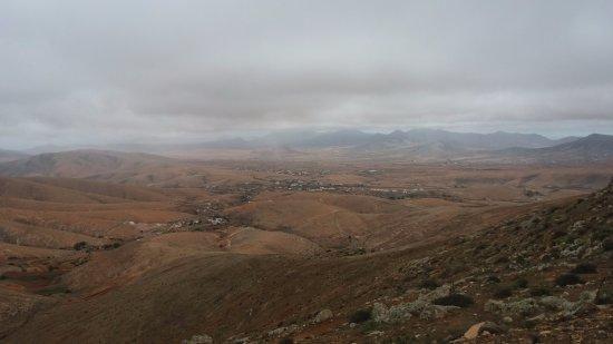Betancuria, إسبانيا: panorama