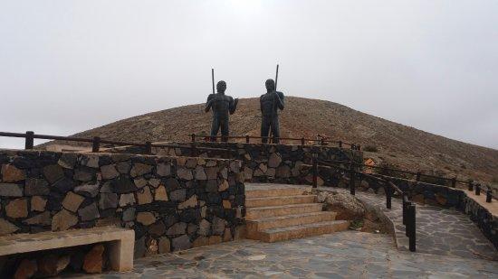 Betancuria, إسبانيا: bronzi