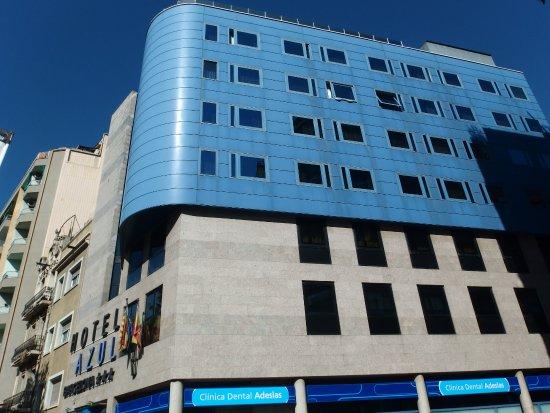 ホテル アズル (Hotel Azul Barc...