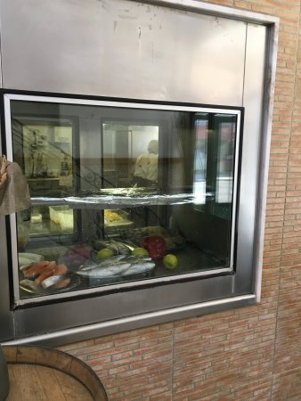 Moita, Portugal: cozinha