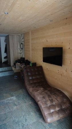 Bilde fra Hotel Silberhorn