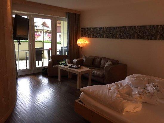 Leading Family Hotel & Resort Alpenrose: IMG-20160918-WA0003_large.jpg