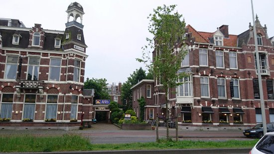 Photo of BEST WESTERN Hotel Petit The Hague
