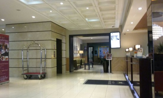 DoubleTree by Hilton Hotel London - Marble Arch: 20160515_131035_large.jpg